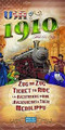 Ticket To Ride: Usa 1910 Exp