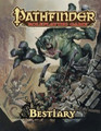 Pathfinder: Bestiary