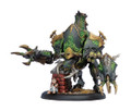 Cryx Nightmare Heavy Bonejack