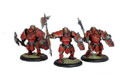 Khador Man-O-War Box