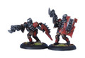 Khador Assault Kommandos