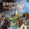 Shadows Over Camelot Box