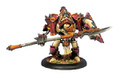 Menoth Blessing Of Vengeance Light Warjack