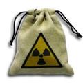 Nuke Color Dice Bag