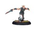 Warmachine Ret Soulless Escort Weapon Attach
