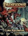 Pathfinder Rpg Core Rules Hc