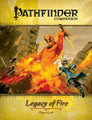 Pathfinder Companion Legacy Of Fire Player Guide