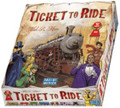 Ticket To Ride: Original