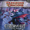 D&D Castle Ravenloft Boardgame