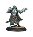 Warmachine Ret House Shyeel Magister