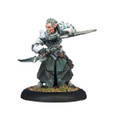 Warmachine Warcaster Garryth Blade Of Ret