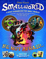 Smallworld: Be Not Afraid