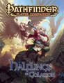 Pathfinder Halflings Of Golarion