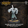 Wm Ret House Shyeel Artificer Battle