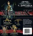 Malifaux: Hoffman The Guild Box