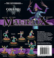 Malifaux: Neverborn Collodi Box Set