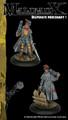 Malifaux: Desperate Mercenary 1 (Male)