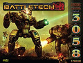 Battle Tech Technical Readout 3058 Upgrade