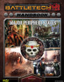 Battletech Handbook Major Periphery States