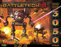 Battletech Readout 3050 Upgrade