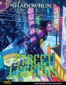 Shadowrun Street Legends
