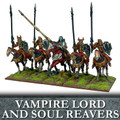 Kow Undead Vampire Lord &Soulreavers
