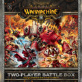 Wm Two-Player Battle Box