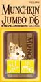 Muchkin 25Mmd6 Yellow Jumbo Dice (2)