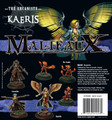Malifaux: Kaeris Box Set