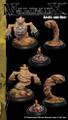 Malifaux: Ashes & Dust Box Set