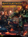 Battletech Record Sheets 3060