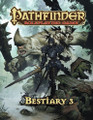 Pathfinder Rpg Bestiary 3 Hc