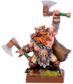 Kings Of War Dwarf Berserker Lord