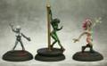 Alien Exotic Dancers
