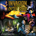 Last Night On Earth: Invasion From Outerspace