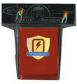 Deck Armor Vl Metallic Red