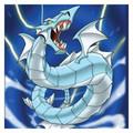 Sleeves (50) Aquatic Dragon