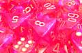 Borealis 2 12Mm D6 Pink/Sliver (36)