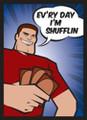 Shufflin Art Sleeves (50)