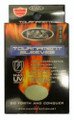 Sleeves (100) Tournament Green
