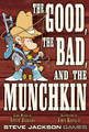 Munchkin The Good The Bad And The Munchkin