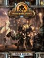 Iron Kingdoms Full Metal Fantasy Rpg