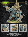 Hordes Tb Mountain King Gargantuan Resin