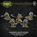 H Co Warpborn Skinwalkers