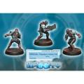 Infinity Wildcats Tac-Unit