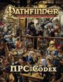 Pathfinder Npc Codex