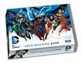 Dc Comics Deck Bulding Game