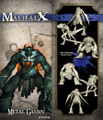Malifaux Metal Gamin (3)