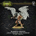 Hordes Co Warbeast Scarsfell Griffin Plastic