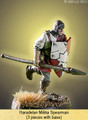 Haradelan Militia Spearman (1)
